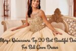 Mary's Quinceanera Dresses in USA