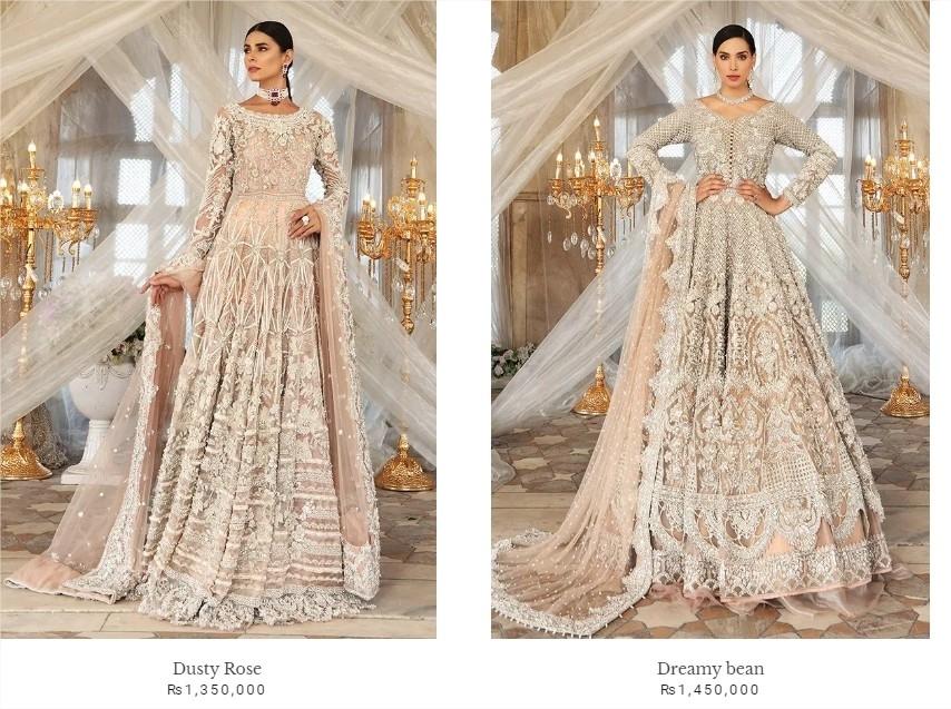Erum Khan, Ada-e-husn Bridal Dresses Collections-1