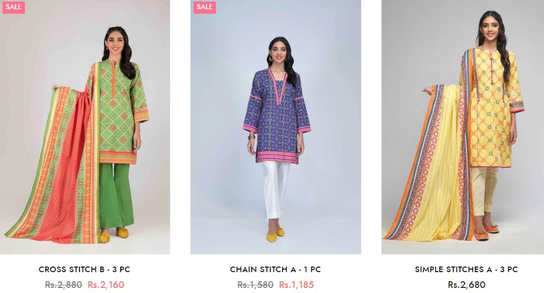 Bonanza Satrangi Winter Ready to wear Collection 1