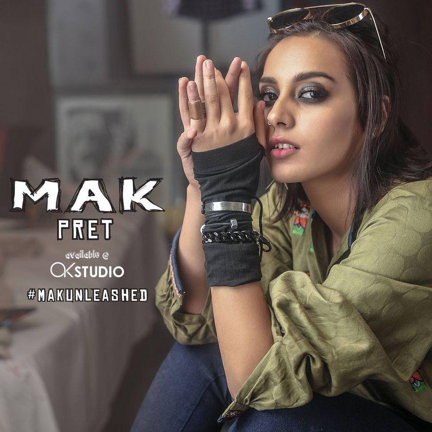 Al-Akaram Winter MAK Pret Collection 2021