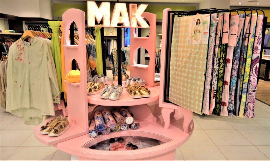 Al-Akaram unstitched MAK winter collection 2021