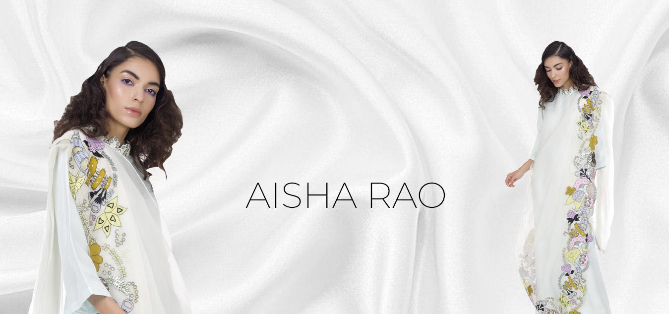 Aisha Rao lehnga Dresses 2021
