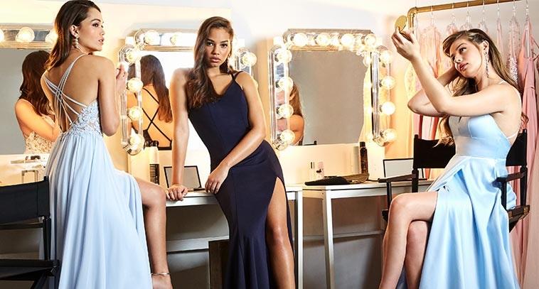 Best Cheap Price Dillard's Prom Dresses Designs 2021