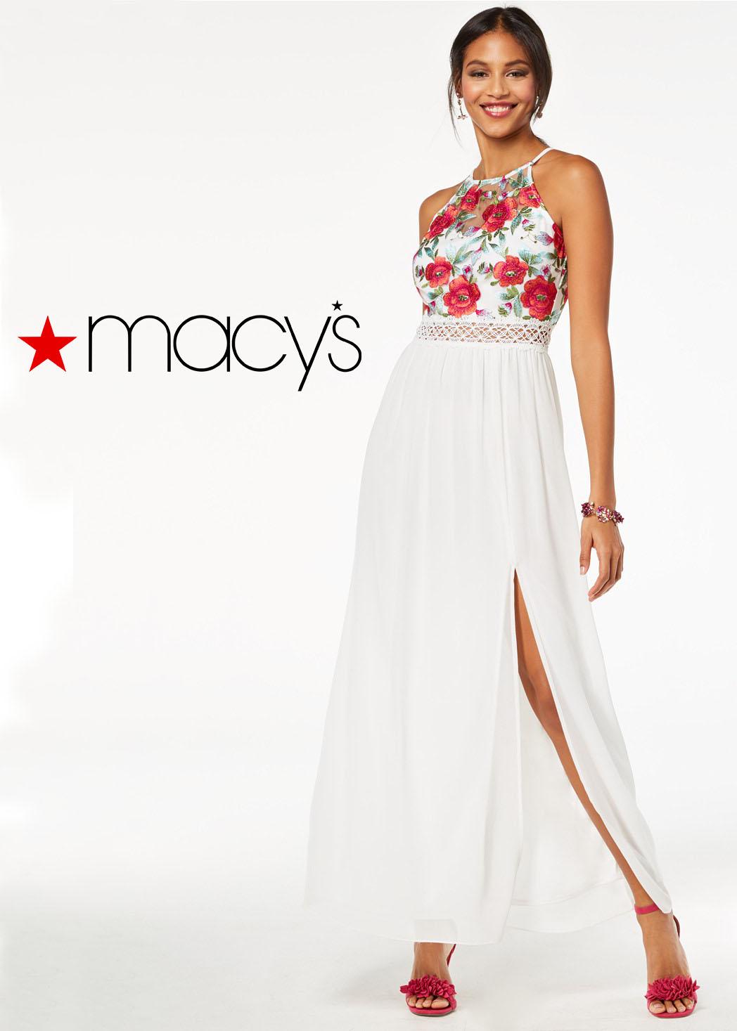 Macys Prom dresses 2021