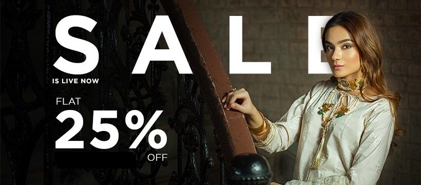 Taana Baana Summer collection 25% Off Discount
